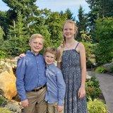 Photo for Babysitter Needed For 3 Children In Sammamish