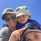 Photo for Family Helper Needed For A Family Of 4 With 2 Kids In Clive