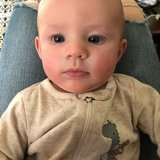Photo for In Home Daycare Needed For 5 Month Old Child In Midlothian