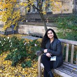 Sakhi T.'s Photo
