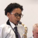 Photo for Alto Saxophone Tutor For 12-yr-old
