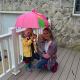 Photo for Part-Time Morning Nanny Needed For 2 Young Children In Pitman.