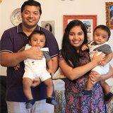 Photo for Nanny Needed For 2 Children In Morrisville