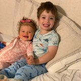 Photo for Part Time Nanny Needed For 2 Children
