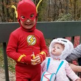 Photo for Enthusiastic Nanny Needed For Happy Baby Girl And Her Sweet Preschooler Brother