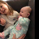Photo for Part Time Nanny Position For 2 Children 3-4 Days A Week In Wethersfield, CT!!