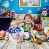 Photo for Patient, Reliable Nanny Needed For 2 Children In Cleveland