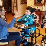 Photo for Seeking A Special Needs Caregiver With Muscular Dystrophy Experience In Baltimore.