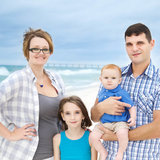 Photo for Part Time Nanny Or Babysitter To Our House Needed For 2 Children In Navarre