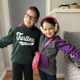 Photo for After School Nanny Needed For 2 Children In San Mateo Starting In August