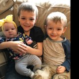 Photo for Babysitter Needed For 3 Children In Ashdown
