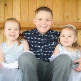 Photo for Babysitter Needed For 3 Children In Castle Rock