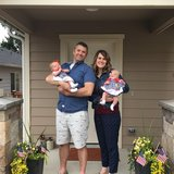 Photo for Mothers Helper Needed For Twin Infants In Lakewood