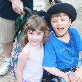 Photo for Special Needs Babysitter Needed For Child In Monroeville (Grandma Will Assist)