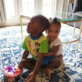 Photo for Caring, Patient Babysitter Needed For 2 Children In Stone Mountain