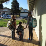 Photo for Need Nanny For 3 Kids (1 Special Needs) In Pismo Beach