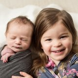 Photo for Part Time Nanny Needed For 2 Children In Iowa City (starting Now)