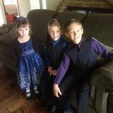 Photo for Thursday 1-4/5pm Nanny Needed For 3 Children In School