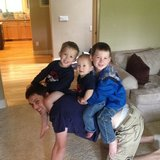 Photo for Early Morning Babysitter For 3 Children In Kennewick.