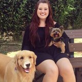 Isabelly B.'s Photo