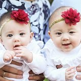 Photo for Nanny Needed For My Twins In Moraga