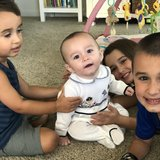 Photo for Good With Infants And Toddlers And Is Energetic And Creative! Babysitter