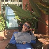 Photo for Seeking An Experienced, High Energy Caregiver For Our 26 Year Old Son, Disabled By A Stroke.