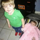 Photo for Overnight Sitter Needed For 2 Children In Derby
