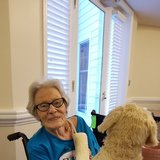 Photo for Seeking Live In Senior Care Provider In Providence Forge