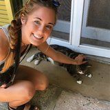 Alyza F.'s Photo
