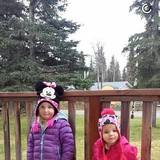 Photo for Babysitter For 2 Toddlers In Homer