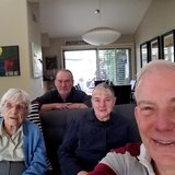 Photo for Hands-on Care Needed For Our Mother In Dundee
