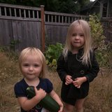 Photo for FT Nanny For 2 Toddlers; Vashon Residents Preferred; 36-45 Hrs Per Week