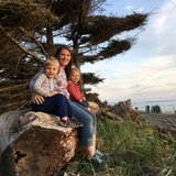 Photo for Part-time Nanny Needed For 2 Children In Battle Ground