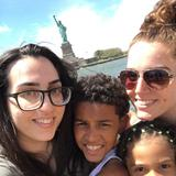 Photo for Nanny Needed For 1 Child In Amsterdam.