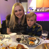 Photo for Part-time Babysitter Is Needed For 2-3 Days A Week In Marina Del Rey