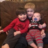 Photo for Babysitter Needed For 3 Children In Cape St. Claire