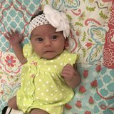 Photo for Nanny For 3 Month Old Baby Girl In Ahwatukee-Bilingual (Spanish) Preferred