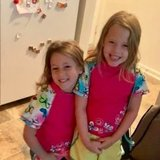 Photo for In Need Of A Caregiver To Watch Two Very Sweet; Funny 6 Year Old Twins
