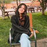 Mina E.'s Photo
