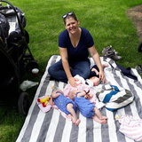 Photo for Part Time Nanny Needed For Triplets In Canal Winchester