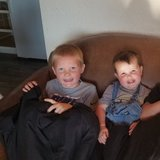 Photo for Casual Babysitter For 3 Children In Cle Elum.