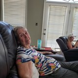 Photo for Looking For Someone To Help Take Care Of My Elderly Mother With Alzheimer's