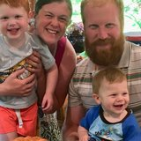 Photo for Nanny Needed For 2 Fun Loving Boys In Fort Mitchell