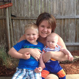 Photo for 2 Child Family Looking For Sitter