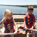 Photo for Starting Sept '16 - (Perfect For Student) Sitter For 2 And 4 Yr Old