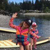 Photo for Part Time Nanny Needed For 2 Children In Seattle