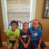 Photo for Weekday Help With Three Kids
