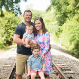 Photo for Part-time Nanny Needed For Toddler In Davidson