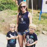 Photo for Nanny Needed For 2 Children In Forney